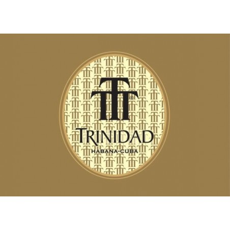 Trabucuri Trinidad Fundadores 12 trabucuri
