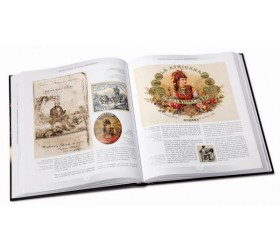 Cartea The Great Book Of The Habano