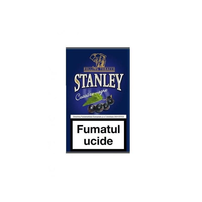 Tutun pentru rulat Stanley Coacaze Negre