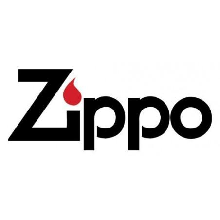 Bricheta Zippo Special Design High Polish Chrome