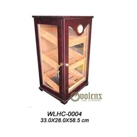 Humidor trabucuri Cabinet Edmundo 150