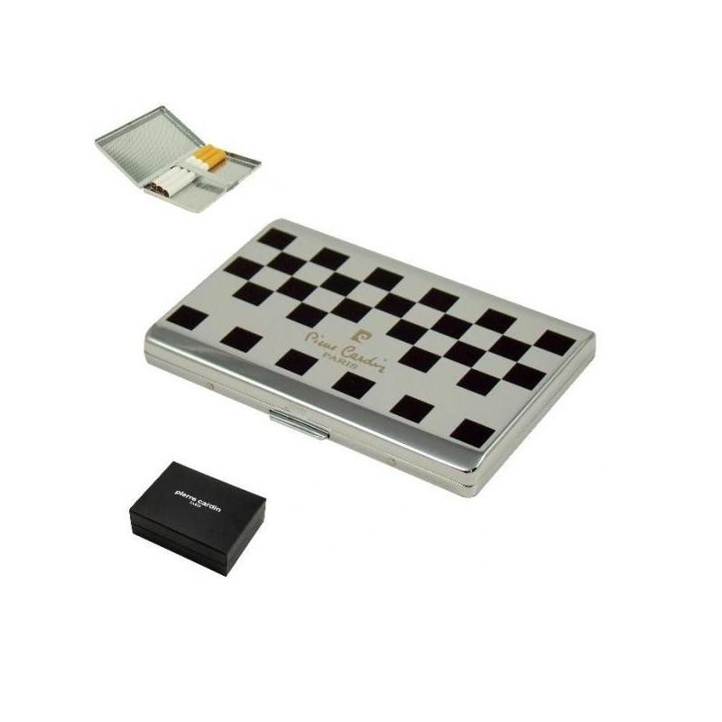 Tabachera tigari Pierre Cardin Chess