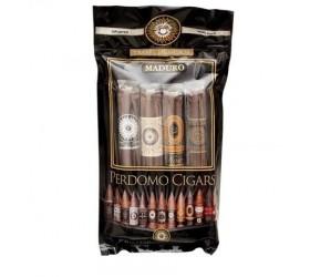 Trabucuri Perdomo Humidified Bag 4 Pack Maduro