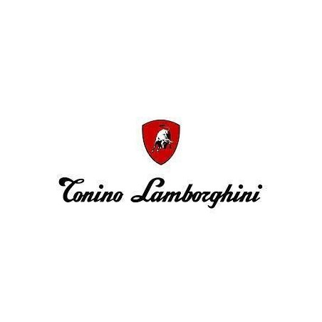 Cutit trabucuri Tonino Lamborghini Le Mans Grey Red