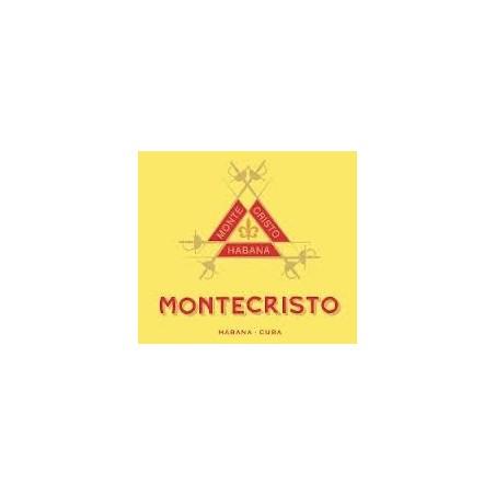 Trabucuri Montecristo Double Edmundo 3 trabucuri