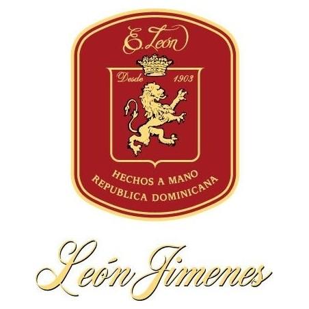 Trabucuri Leon Jimenes Petit Corona Honey 10