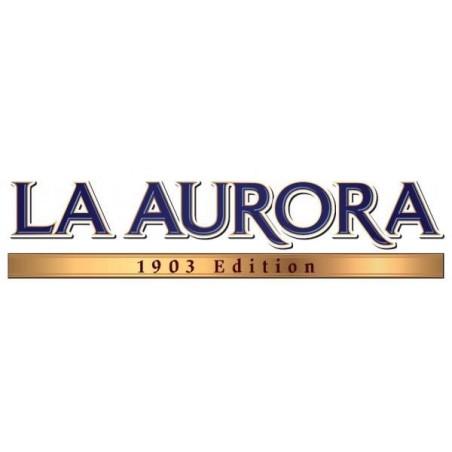 Trabucuri La Aurora 1903 Emerald Robusto 8