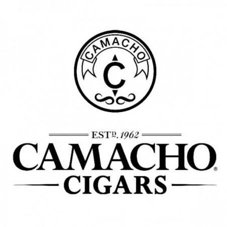 Trabucuri Camacho Connecticut Gordo 20