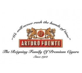 Trabucuri Arturo Fuente Curly Head Deluxe Maduro 25