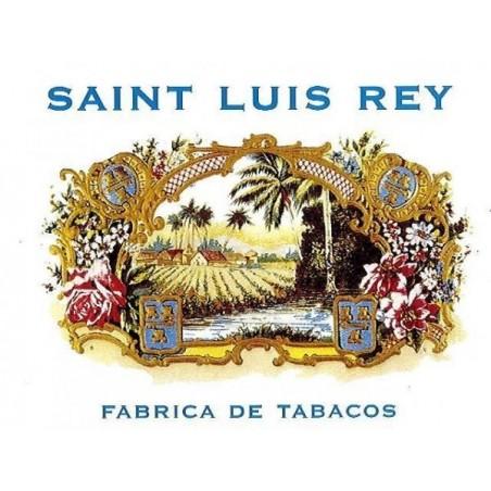 Trabucuri Saint Luis Rey Regios 50 trabucuri