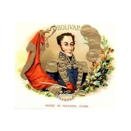 Trabucuri Bolivar Gold Medal 10 trabucuri