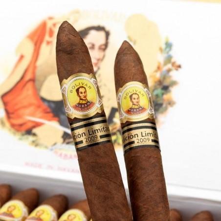 Trabucuri Bolivar Petit Belicosos 25 trabucuri