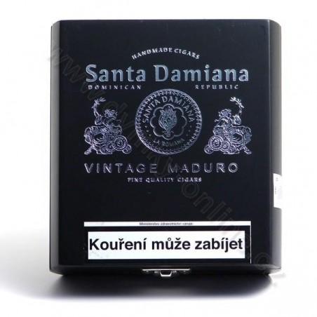 Trabucuri Santa Damiana Vintage Maduro 12 trabucuri