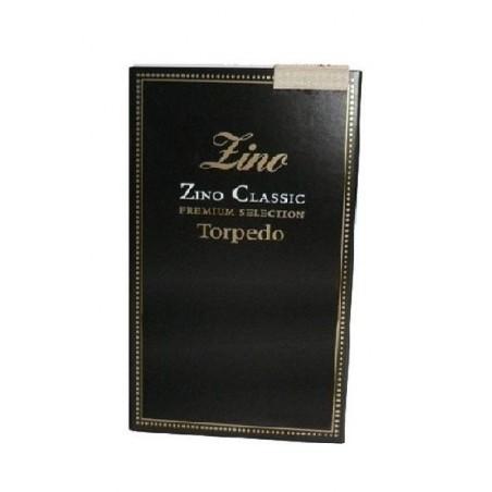 Trabucuri Zino Classic Torpedo Cello 4