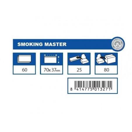 Foite rulat tigari Smoking Master Regular
