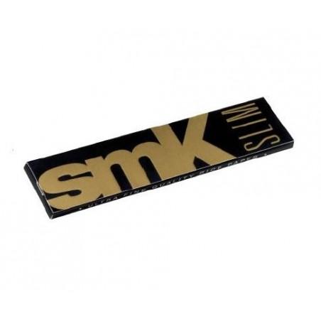 Foite rulat tigari SMK King Size Slim