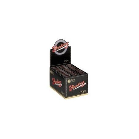 Foite de rulat tigari Smoking Pre Rolled