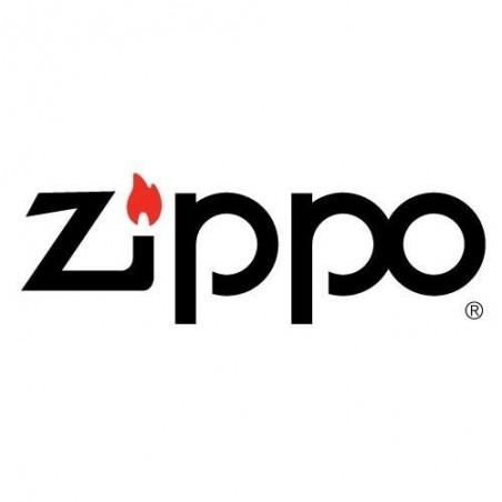 Bricheta Zippo Replica Brushed Chrome