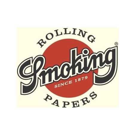 Foita in rola Smoking Brown Rolls