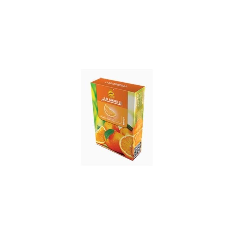 Tutun de narghilea Al Fakher Portocala 50g