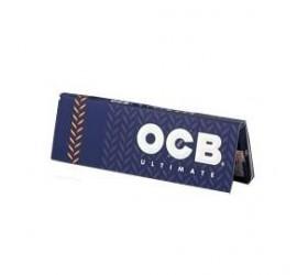 Foite de rulat OCB 1.1/4 Ultimate 80 mm