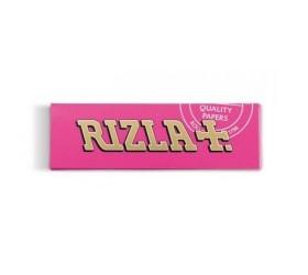 Set foite de rulat Rizla Pink 100