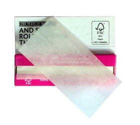 Foite de rulat Rizla Pink 100 pachete