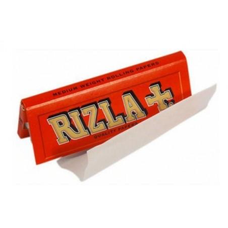 Set Foite de rulat Rizla Red 100