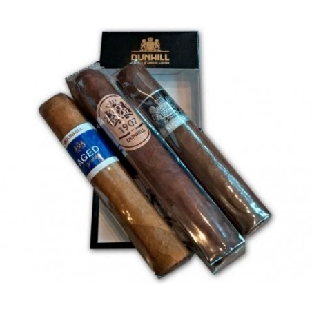 Trabucuri Dunhill Celebration Collection Robusto 3