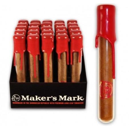 Trabucuri Ted's Maker's Mark 650 Toro 25