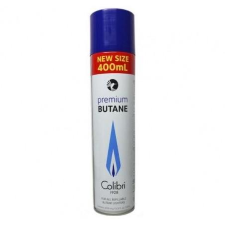 Gaz brichete Colibri Premium 400 ml