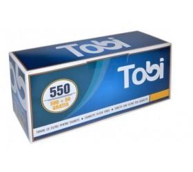 Promotie Tuburi Tobi 2200 si Aparat de injectat Gratis