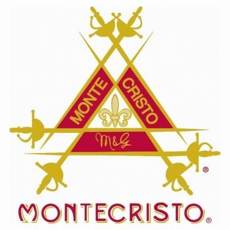 Trabucuri Montecristo Junior Tubos 3