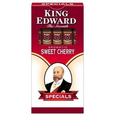 Tigari de foi King Edward Special Cherry 50
