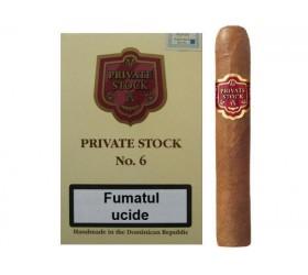 Trabucuri Private Stock No 6 Cello 5S
