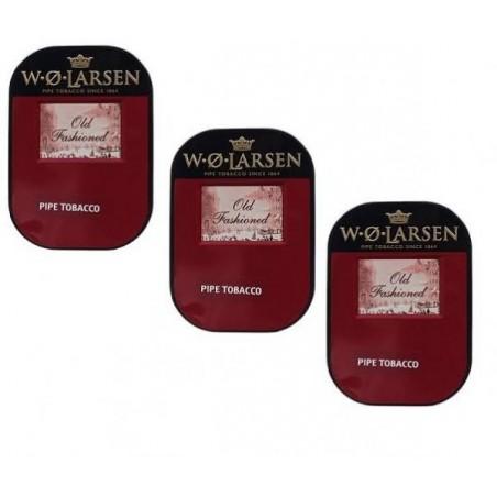 Tutun de pipa W.O. Larsen Old Fashioned 3 cutii