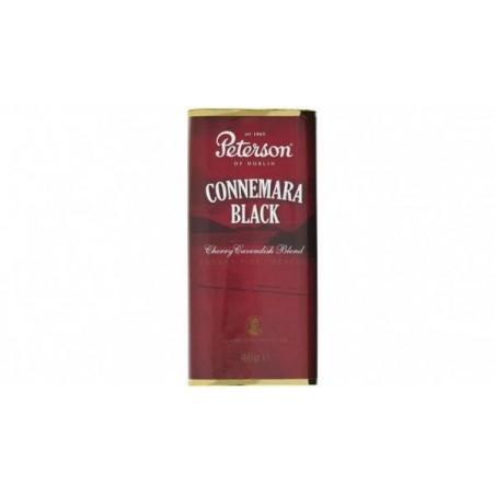 Tutun de pipa Peterson Connemara Black 40gr