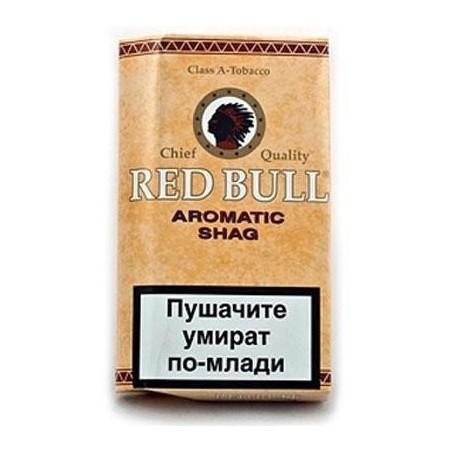 Tutun pentru rulat tigari Red Bull Aromatic Shag 40g