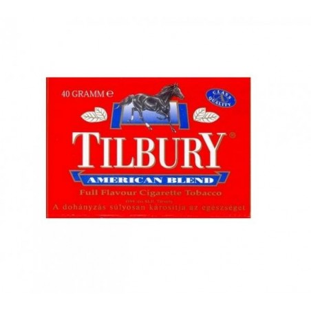 Tutun pentru rulat Tilbury American Blend