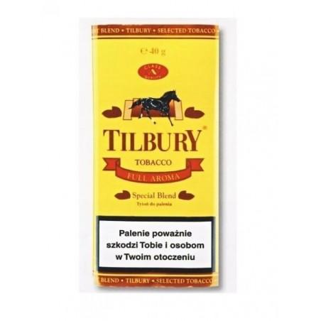 Tutun de pipa Tilbury Full Aroma 40 gr