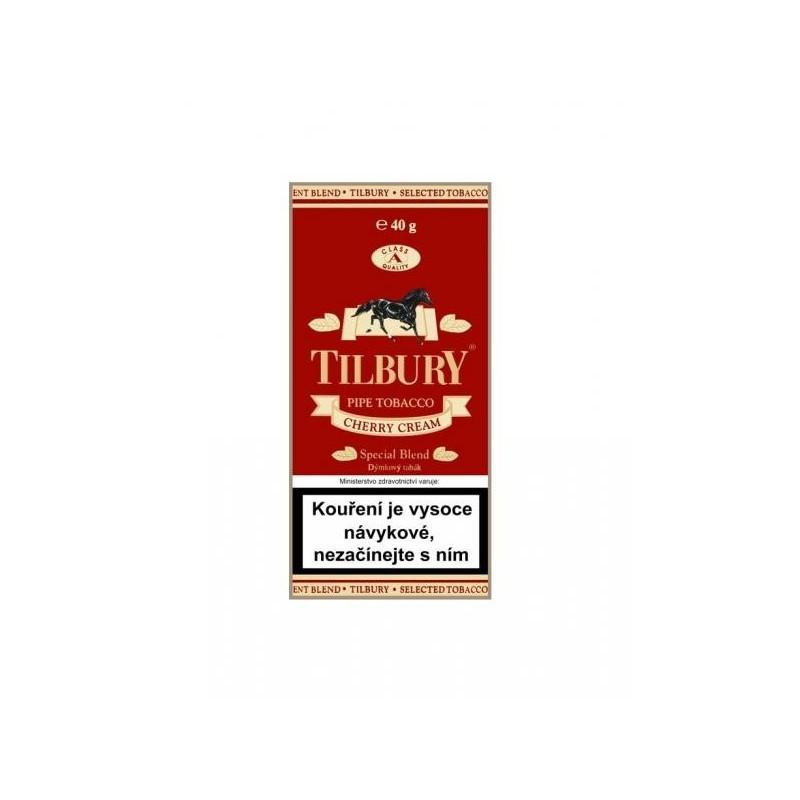 Tutun de pipa Tilbury Cherry Cream 40 gr