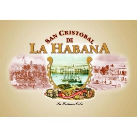 Trabucuri San Cristobal de la Habana Muralla 25