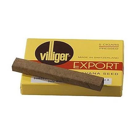 Tigari de foi Villiger Export