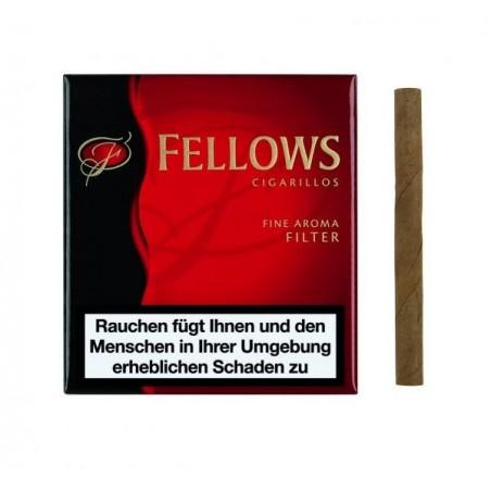 Tigari de foi Fellows Filter Aromatic