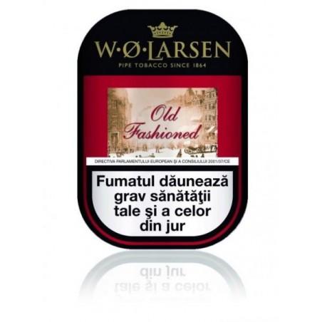 Tutun pentru pipa W O Larsen Old Fashioned