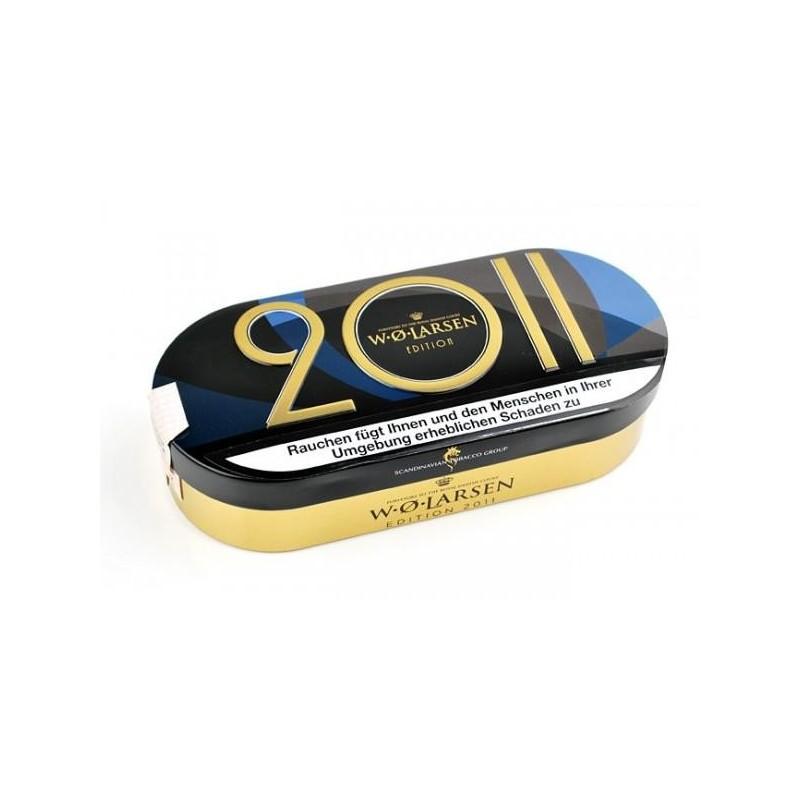 Tutun pentru pipa W.O. Larsen 2011 Limited Edition