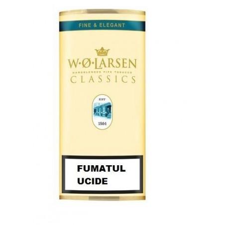 Tutun pentru pipa W.O. Larsen Fine & Elegant
