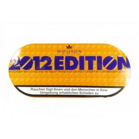 Tutun pentru pipa W.O.Larsen Limited Edition 2012