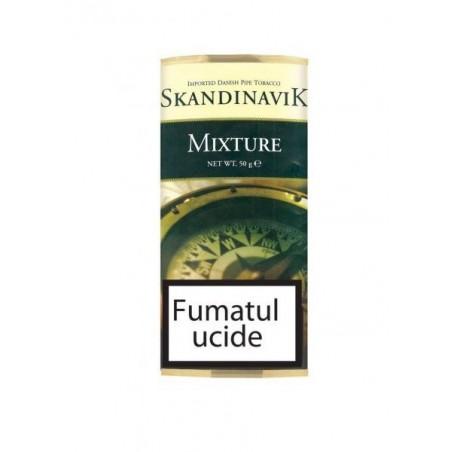 Tutun de pipa Skandinavik Mixture