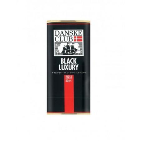 Tutun pentru pipa Danske Club Black Luxury